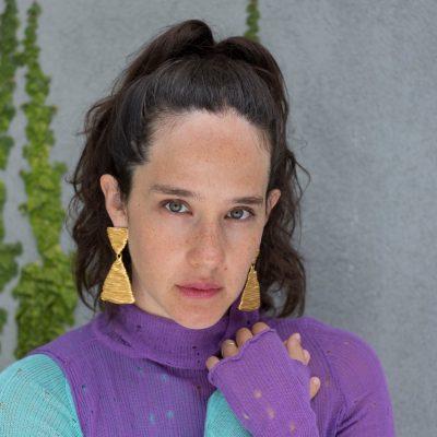 Ximena Sariñana - mexico - ximena sarinana - indie - indie pop - indie music - new music - music blog - wolf in a suit - wolfinasuit - wolf in a suit blog - wolf in a suit music blog