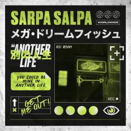another life - sarpa salpa - UK - indie - indie music - indie rock - new music - music blog - wolf in a suit - wolfinasuit - wolf in a suit blog - wolf in a suit music blog
