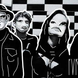 fvrmind - sweden - indie - indie music - indie rock - new music - music blog - wolf in a suit - wolfinasuit - wolf in a suit blog - wolf in a suit music blog