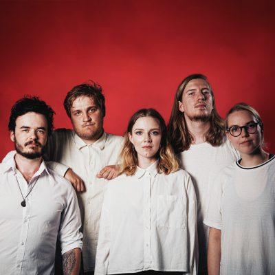 crimson peak - finland - indie - indie music - indie folk - new music - music blog - wolf in a suit - wolfinasuit - wolf in a suit blog - wolf in a suit music blog