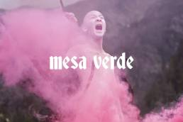 mesa verde - santans - germany - indie - indie music - indie rock - new music - music blog - wolf in a suit - wolfinasuit - wolf in a suit blog - wolf in a suit music blog
