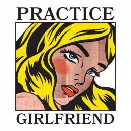 practice girlfriend - erin kirby - USA - indie - indie music - indie pop - new music - music blog - wolf in a suit - wolfinasuit - wolf in a suit blog - wolf in a suit music blog
