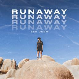 runaway - emi jeen - canada - indie - indie music - indie pop - indie rock - new music - music blog - wolf in a suit - wolfinasuit - wolf in a suit blog - wolf in a suit music blog