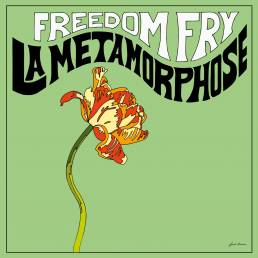 la metamorphose - jean luc eldenwood - freedom fry - USA - France - indie music - indie folk - new music - music blog - wolf in a suit - wolfinasuit - wolf in a suit blog - wolf in a suit music blog