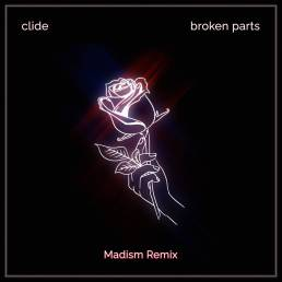 broken parts - remix - madism - clide - usa - indie - indie music - indie pop - indie rock - indie folk - new music - music blog - wolf in a suit - wolfinasuit - wolf in a suit blog - wolf in a suit music blog