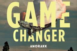 game changer - anorakk - norway - indie - indie music - indie pop - indie rock - indie folk - new music - music blog - wolf in a suit - wolfinasuit - wolf in a suit blog - wolf in a suit music blog