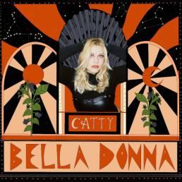 bella donna - catty - uk - indie - indie music - indie pop - indie rock - indie folk - new music - music blog - wolf in a suit - wolfinasuit - wolf in a suit blog - wolf in a suit music blog