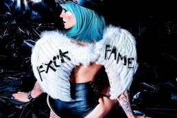 fuck fame - RØRY - uk - indie - indie music - indie pop - indie rock - indie folk - new music - music blog - wolf in a suit - wolfinasuit - wolf in a suit blog - wolf in a suit music blog