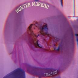 hazy - hunter moreau - usa - indie - indie music - indie pop - indie rock - indie folk - new music - music blog - wolf in a suit - wolfinasuit - wolf in a suit blog - wolf in a suit music blog