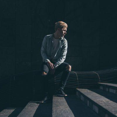 discrete - Sweden - indie - indie music - indie pop - indie rock - indie folk - new music - music blog - wolf in a suit - wolfinasuit - wolf in a suit blog - wolf in a suit music blog