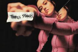 three strikes - penelope q - usa - indie - indie music - indie pop - indie rock - indie folk - new music - music blog - wolf in a suit - wolfinasuit - wolf in a suit blog - wolf in a suit music blog