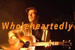 wholeheartedly - andreas moe - sweden - indie - indie music - indie pop - indie rock - indie folk - new music - music blog - wolf in a suit - wolfinasuit - wolf in a suit blog - wolf in a suit music blog