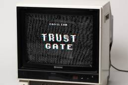 trust gate - casilian - UK - indie - indie music - indie rock - new music - music blog - wolf in a suit - wolfinasuit - wolf in a suit blog - wolf in a suit music blog
