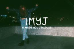 imyj - i made you jealous - lily hain - usa - indie - indie music - indie pop - indie rock - indie folk - new music - music blog - wolf in a suit - wolfinasuit - wolf in a suit blog - wolf in a suit music blog