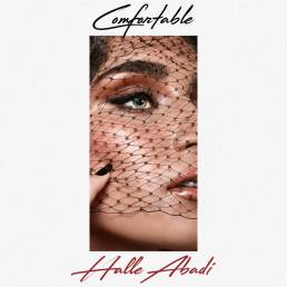 comfortable - halle abadi - usa - indie - indie music - indie pop - indie rock - indie folk - new music - music blog - wolf in a suit - wolfinasuit - wolf in a suit blog - wolf in a suit music blog