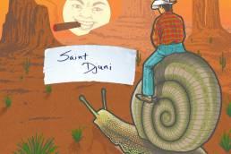 i'm home again - saint djuni - netherlands - indie - indie music - indie pop - indie rock - indie folk - new music - music blog - wolf in a suit - wolfinasuit - wolf in a suit blog - wolf in a suit music blog