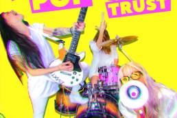 in pop we trust - baxtr - UK - indie - indie music - indie pop - indie rock - indie folk - new music - music blog - wolf in a suit - wolfinasuit - wolf in a suit blog - wolf in a suit music blog