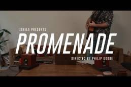 promenade - zorila - usa - indie - indie music - indie pop - indie rock - indie folk - new music - music blog - wolf in a suit - wolfinasuit - wolf in a suit blog - wolf in a suit music blog