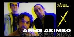 arms akimbo - usa - indie - indie music - indie pop - indie rock - indie folk - new music - music blog - wolf in a suit - wolfinasuit - wolf in a suit blog - wolf in a suit music blog