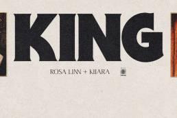 king - kiiara - rosa linn - armenia - indie - indie music - indie pop - indie rock - indie folk - new music - music blog - wolf in a suit - wolfinasuit - wolf in a suit blog - wolf in a suit music blog